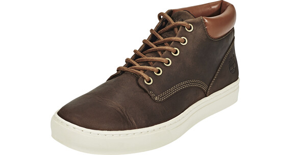 Timberland Adventure 2.0 Cupsole Chukka Shoes Men Dark Olive Roughcut